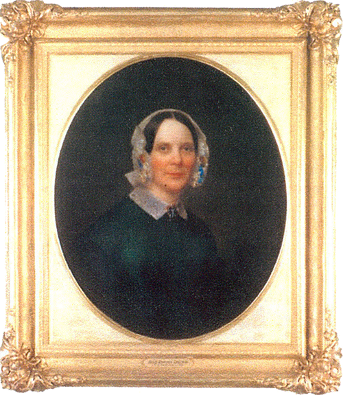 osgood portrait