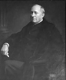 Portrait of William Augustus Tower (1824-1904)