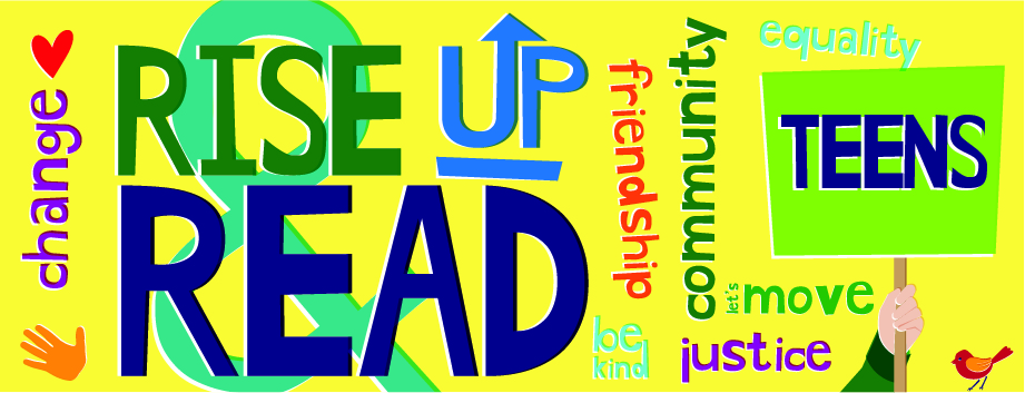 2021 Summer Learning - Rise Up & Read: Teens