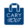 Cary Out bag icon