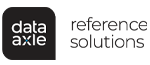 Reference Solutions by Data Axle logo